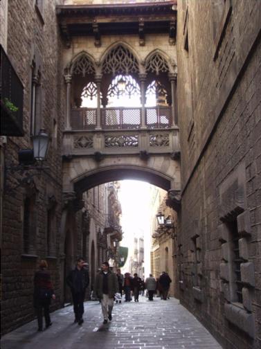 Cinco leyendas del casco antiguo de barcelona - Casco antiguo de barcelona ...