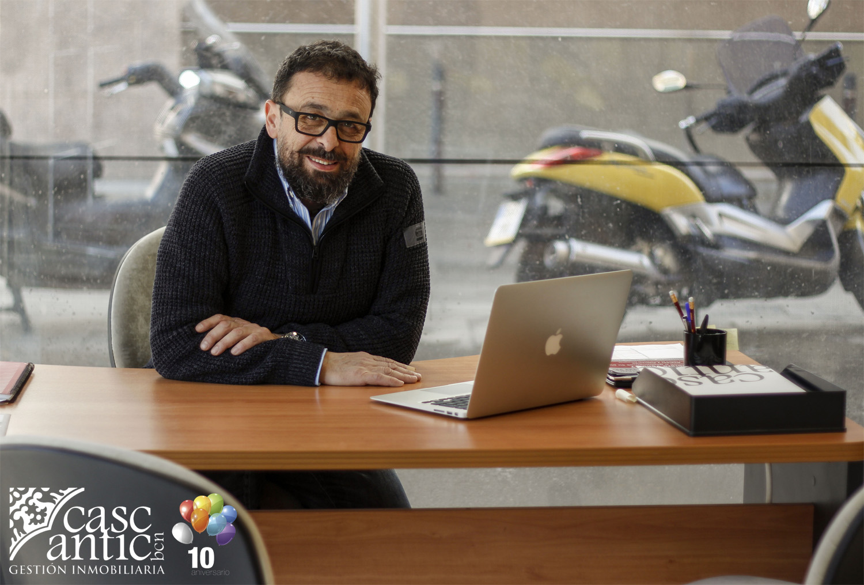 10 aniversario de casc antic i inmobiliaria barcelona for Inmobiliarias barcelona