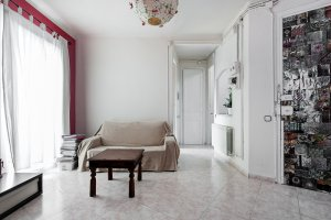 Beautiful and bright apartment in Poble Sec