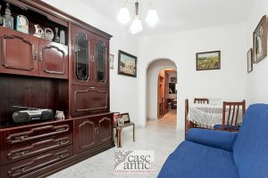 Fabulous apartment to reform in Borne