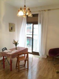 Precioso piso de 3 dormitorios en Raval