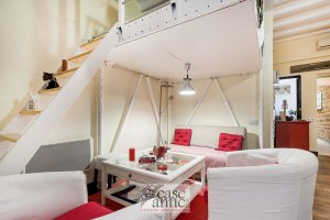 Precioso piso en venta en el corazón del Borne
