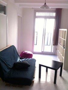 Acogedor y luminoso piso reformado