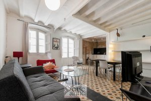 Magnificent flat for sale in Born