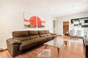 Impecable piso en venta cerca del Parque de la Ciutadella