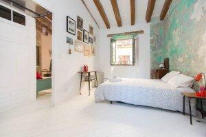 Bonito piso en venta dividido en dos en el Borne