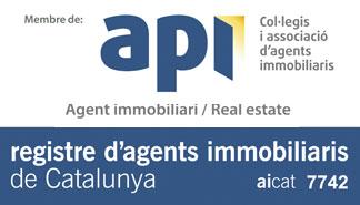 immobiliaria barcelona