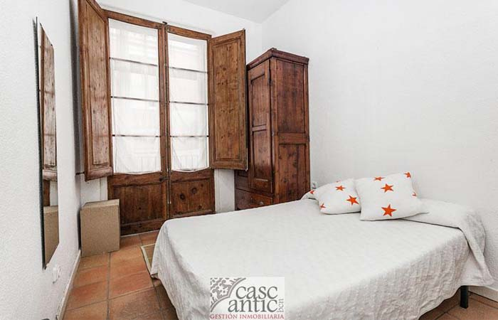 apartments for sale in El Raval (Barcelona)