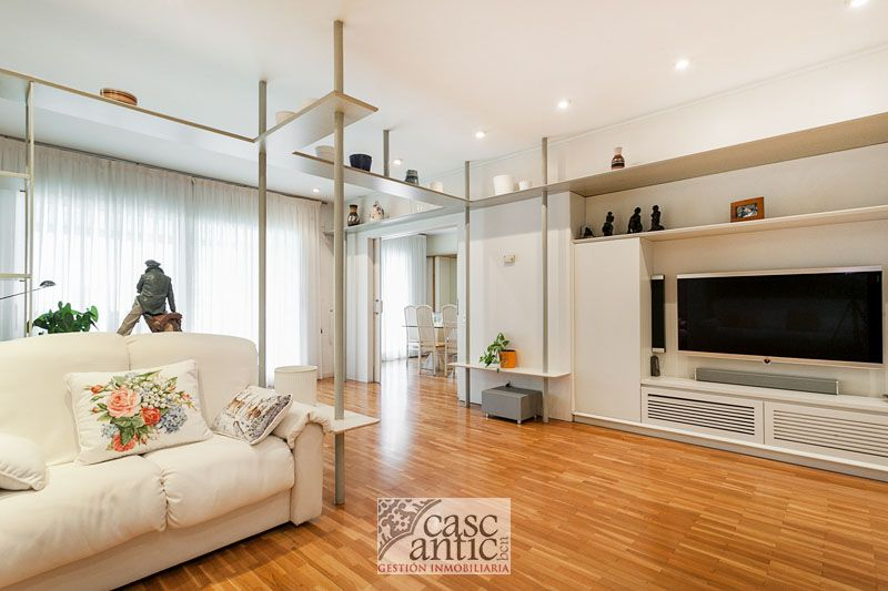 Amazing FLAT with Terrace in BCN