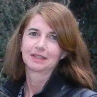 (Español) Ingrid Echevarría