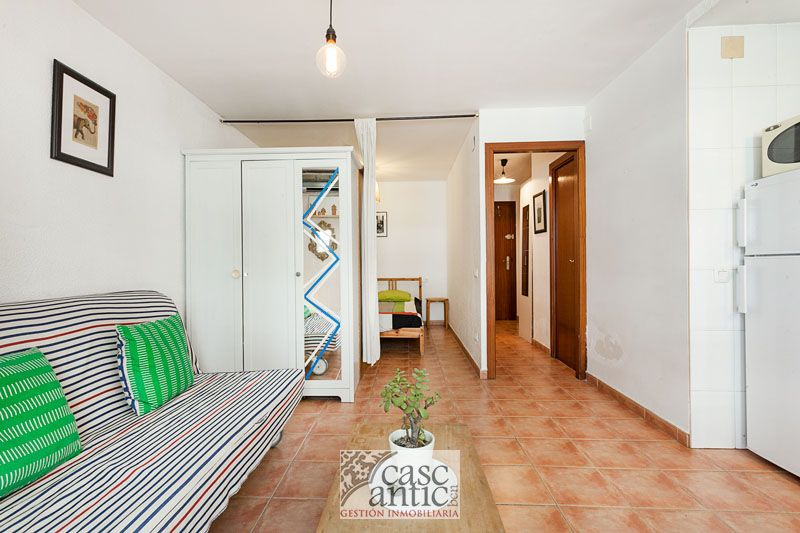 Loft floor with balcony BCN Downtown