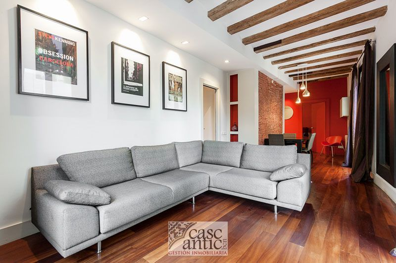 Stylish flat with 2 bedrooms Balcony in Born