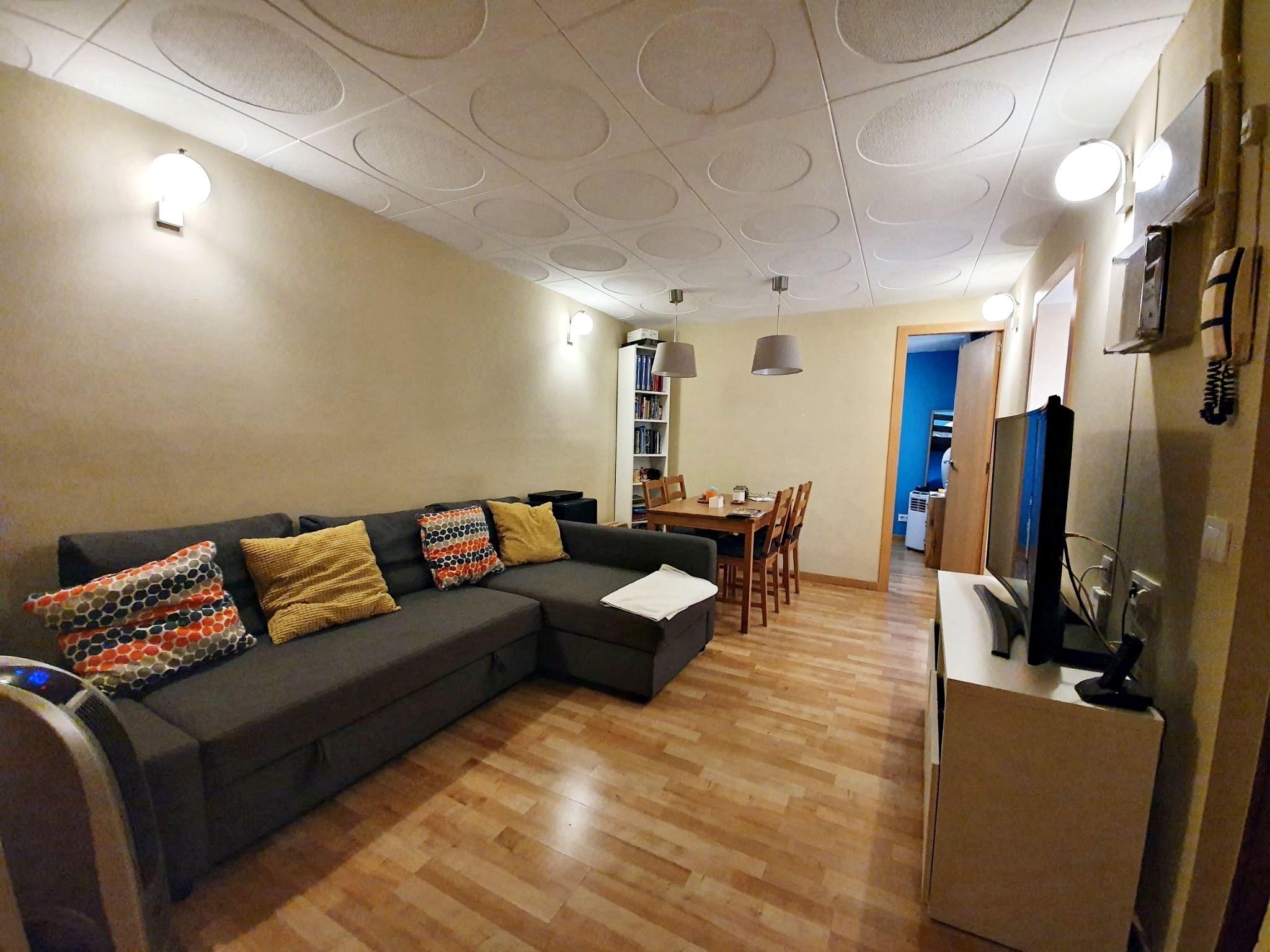 Flat ATTIC EXT. 3 Bedrooms Comfortable