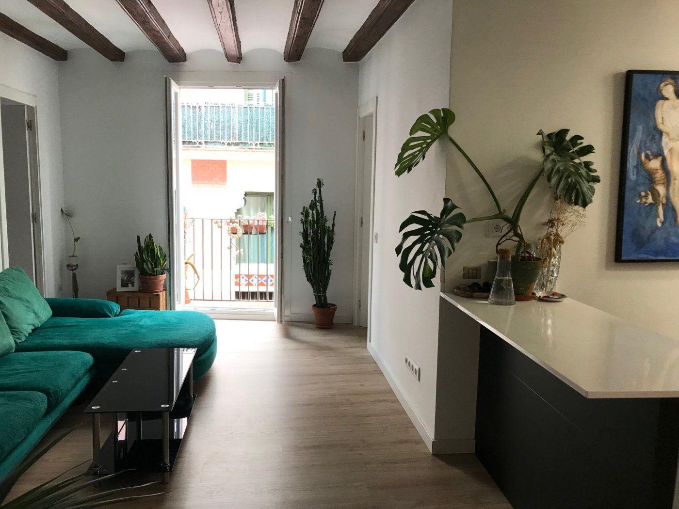 (Español) Precioso piso recién reformado muy cerca de Sant Antoni