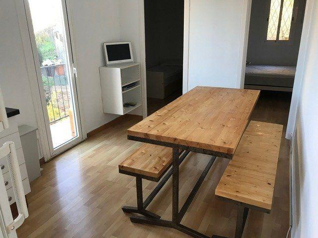 (Español) Precioso piso en Montjuic